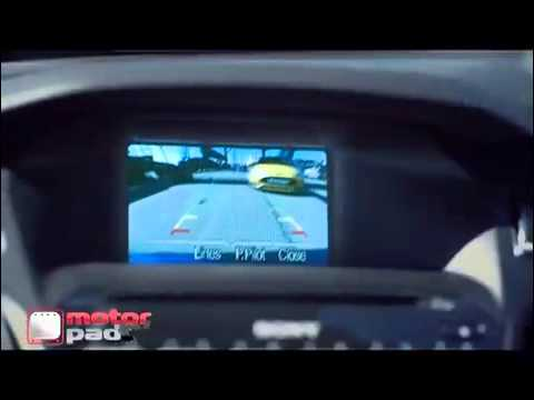 Tailgate And Emblem Backup Camera Systems From Www Tadi