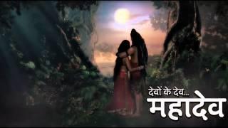 DKD Mahadev Soundtracks:01 - Karpur Gauram karunavtara Title Track