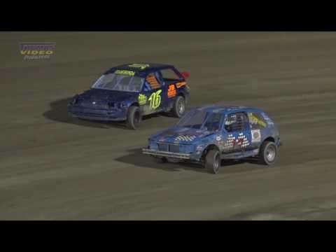 Brewerton Speedway (5/19/17) Recap 2