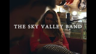 The Sky Valley Band - Jealous (Labrinth) - Current Sessions