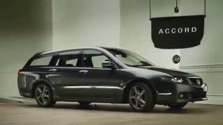 Креативная реклама Honda Accord. Самая дорогая автомобильная реклама(http://best-ad.wix.com/home - Лучшая креативная реклама 2003 год, реклама Honda Accord