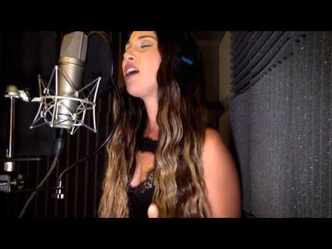Alicia Keys - Hallelujah (Cover) (Whitney McClain)