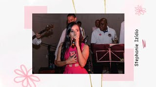 Baixar Marcha Nupcial + Ave Maria - Stephanie Izídio (cover)