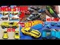 Hot Wheels 2019 Super Treasure Hunt, New Series, 2019 Cars,... Hot Wheels News!