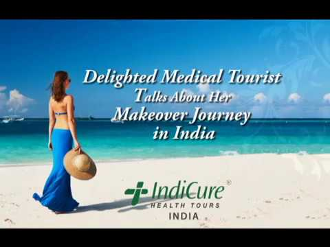 Medical Travel for Tummy Tuck and Breast Lift in India