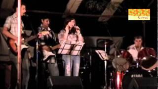 Zabos Regina & The Royal Flesh @ CS A K  fesztival 2011  augusztus 6