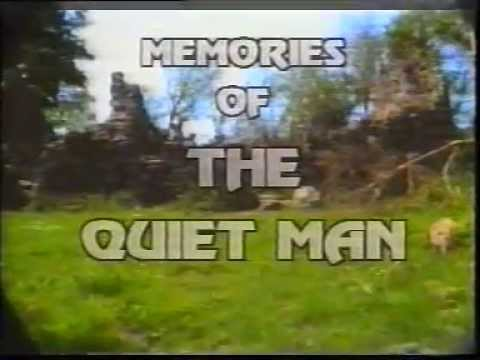 the quiet man film locations and memories youtube. Black Bedroom Furniture Sets. Home Design Ideas