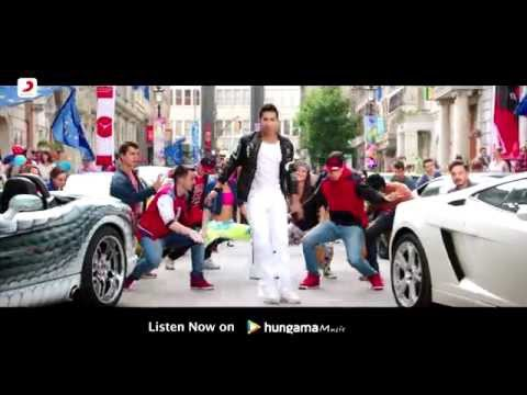 Hungama Music App | Dilwale | Manma Emotion Jaage