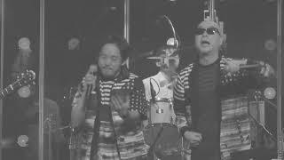 ライブバンドKIRINJI キング オブ ステージRHYMESTER オーディオコメン...