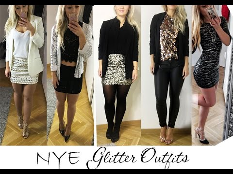 silvester outfits new years eve fashion styles youtube. Black Bedroom Furniture Sets. Home Design Ideas