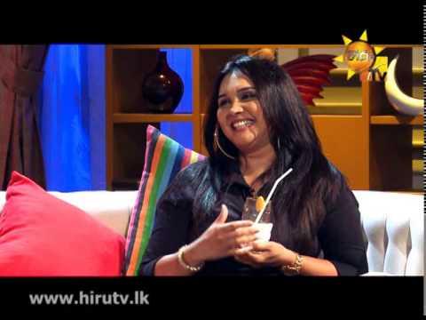 Hiru TV - Show Time With Niro EP 05 - Gayathri Dias & Nayana Kumari | 2015-02-15