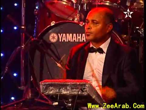 Nouamane Lahlou -  Allah Kbir -  نعمان لحلو -  أغنية الله كبير - By ZeeArab.Com .