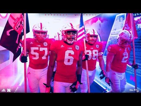 This Is Nebraska Football- Game Day 2018!!