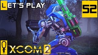 XCOM 2 - Part 52 - A.F.  - Let's Play - [Season 4 Legend]