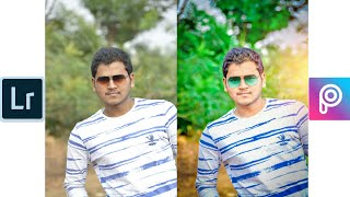 professional cb editing & perfect DSLR look in picsart + lightroom by AB Creation