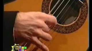 Roland Dyens: Hommage a Villa-Lobos (Tuhu)
