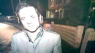 Coventry Chav's Annoy Newsreader 19/10/10 Funny Vid