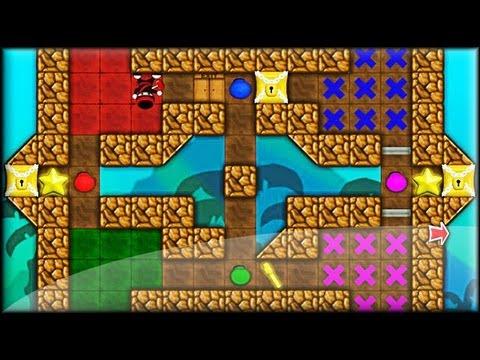 Ninja Painter 2 - Game preview / gameplay (1-21 lvl)