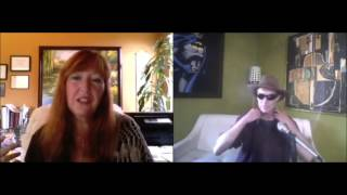Johnny Alpha: Part 1- What Is The Real Human-Insectoid Connection? October 13, 2015