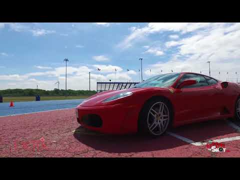 Exotic Dream Car Experience exlcusive to Toronto Motorsports Park