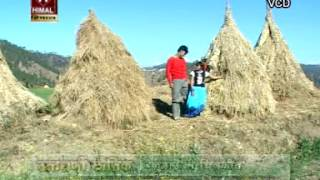 Chhori Dehat Ki | 2014 New Kumaoni Hit Song | Govind Pawar