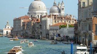 #343. Венеция (Италия) (очень красиво)(Самые красивые и большие города мира. Лучшие достопримечательности крупнейших мегаполисов. Великолепные..., 2014-07-01T22:56:02.000Z)