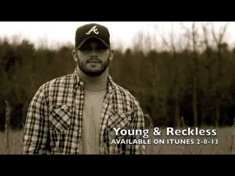Young & Reckless - Jon Langston