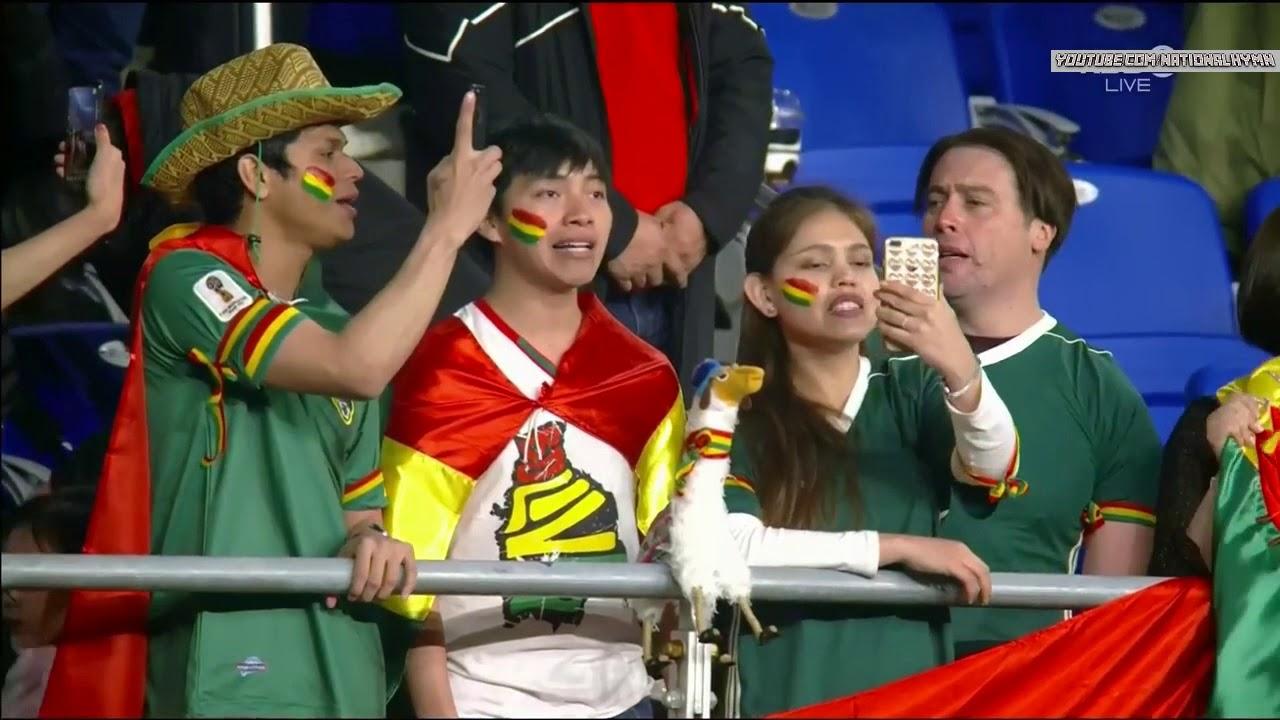 Südkorea Bolivien