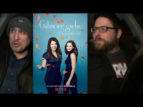 Midnight Screenings - Gilmore Girls: A Year in the Life (Fall)
