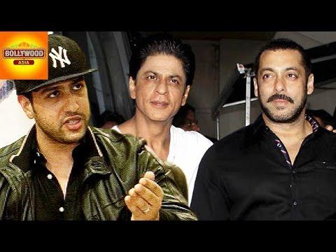 Adhyayan Suman BLAMES Salman Khan And...