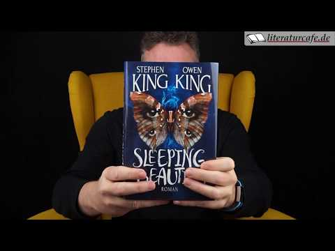 Stephen King, Owen King: Sleeping Beauties - Buchbesprechung