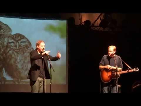 Olli Schulz & Bernd Begemann live in Hamburg 2013