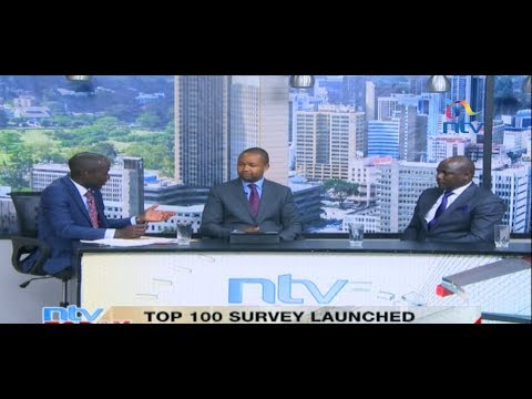 Top 100 mid-sized companies survey launched