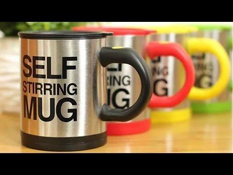 Stirring Self Coffee Self MugMaking Coffee Self MugMaking Stirring Stirring N8nwm0