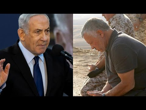 نتنياهو يقول إنه يريد الحفاظ على معاهدة السلام مع الأردن…  - نشر قبل 3 ساعة