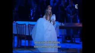 "La Somnambule, Bellini N.DESSAY,"" ah non credea mirarti"""