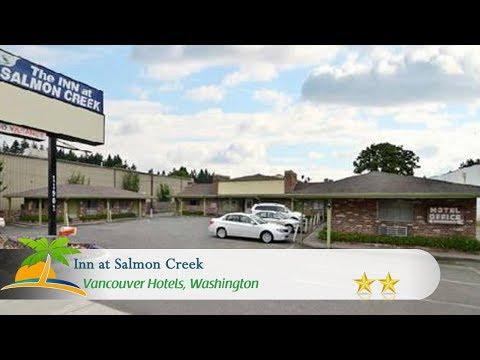Inn At Salmon Creek - Vancouver Hotels, Washington