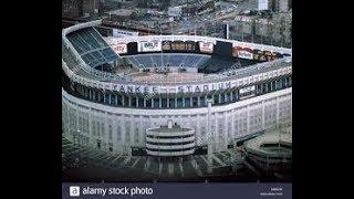 Yankee Stadium: Cathedral of Baseball 2008