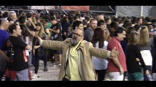 *** UN VERDADERO FAN DEL ROCK EN EL SHOW DE KISS - ARGENTINA 16 DE ABRIL DE 2015 ***