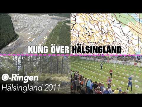 DJ Redtzer - Kung Över Hälsingland