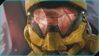 Halo: Spartan Assault - All Cutscenes