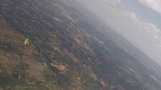 Paragliding World Cup Celorico 2016 Mid Air incident(A little example of what can happen if you are not totally in control of things., 2016-07-07T16:54:18.000Z)