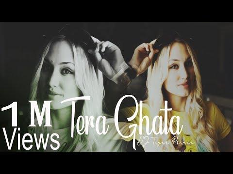 Tera Ghata (Remix) Ft- Gajendra Verma | Ankita | DJ Tiger Prince