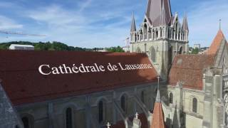 Lausanne Drone