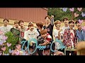 Thank you and Goodbye Wanna One...