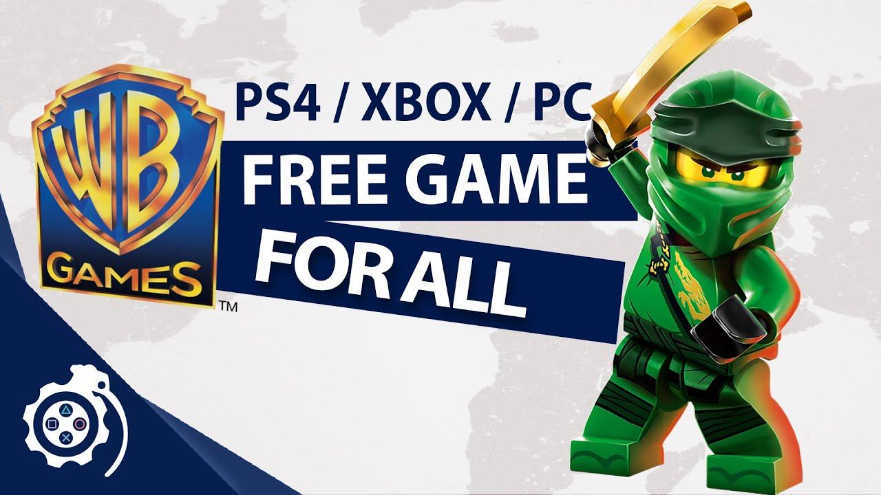 Juego gratis para TODOS (PS4, Xbox y PC) | Puede actualizar + vídeo