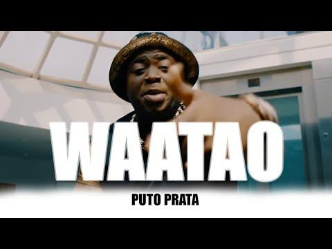 Puto Prata - Waatao