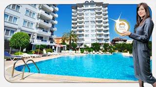 Недвижимость в Турции. ВСЕ ВКЛЮЧЕНО! Заезжай и живи в свой дом у моря в Алании, Турция