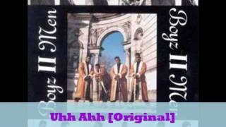 Boyz II Men - Uhh Ahh [Original, Sequel, Remix]