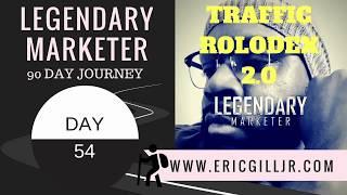 Legendary Marketer Traffic Rolodex 2.0